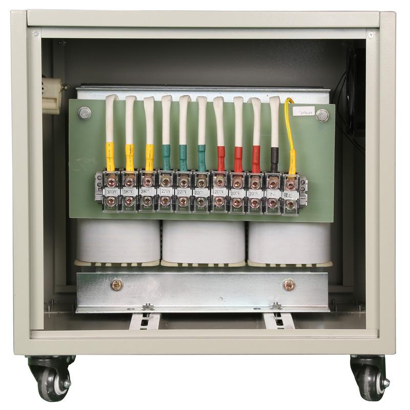 """""""绿色"""" 变压器行业发展的未来趋势"""